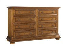 Martinique Double Dresser