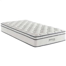 "Jenna 10"" Twin Innerspring Mattress Product Image"