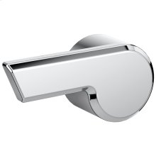 Chrome Universal Mount Tank Lever