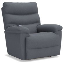Marco Power Rocking Recliner w/ Head Rest & Lumbar