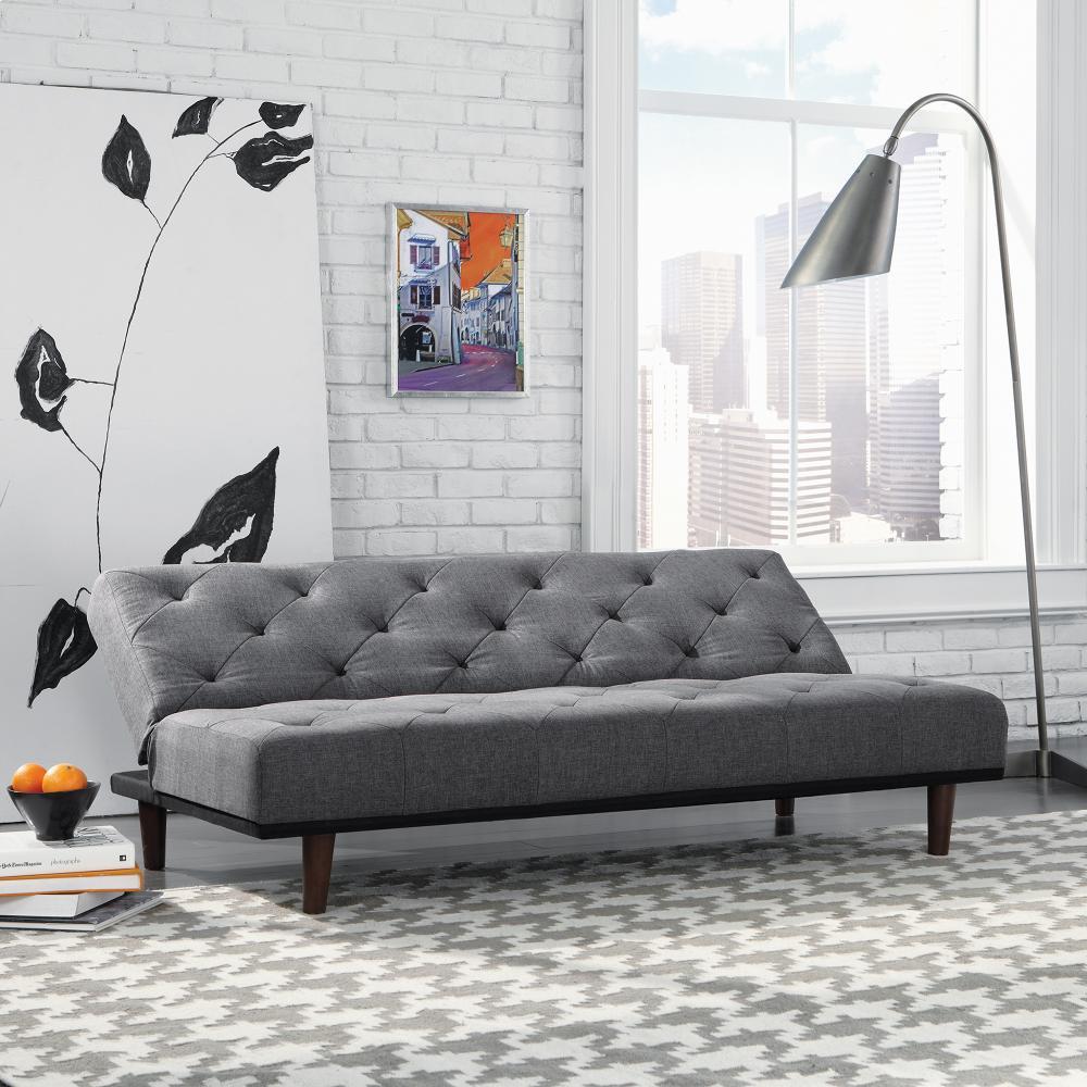 Hidden · Additional Crash Sofa Convertible