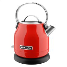 1.25 L Electric Kettle - Hot Sauce