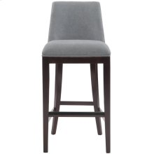 Bailey Bar Stool in Cocoa