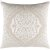 "Additional Adelia ADI-001 18"" x 18"" Pillow Shell with Polyester Insert"