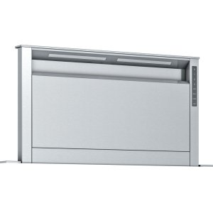 "Thermador36"" Masterpiece Downdraft, Deluxe 18"""