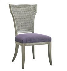 Elisa Armless Chair