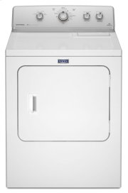 7.0 Cu. Ft. Large Capacity Dryer with IntelliDry® Sensor Technology Product Image