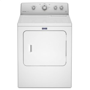 MAYTAG7.0 Cu. Ft. Large Capacity Dryer with IntelliDry(R) Sensor Technology