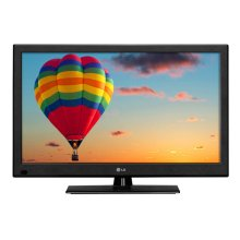 """22"""" class (21.6"""" measured diagonally) LCD Commercial Healthcare Series"""