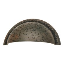 Olde World Cup Pull 3 Inch (c-c) - Rust