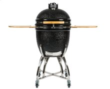 The Asado Cooker