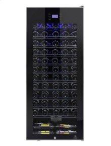 99 Bottle Single-Zone Wine Cooler