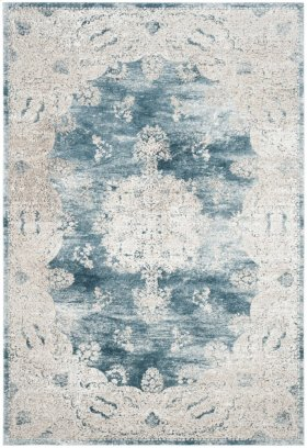 Palermo Power Loomed Small Rectangle Rug