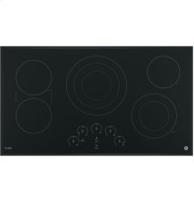 """GE Profile™ Series 36"""" Built-In Touch Control Cooktop"""