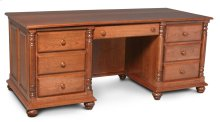 Savannah Executive Desk