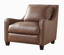 6384 Napa Chair 177136 Peanut Brown