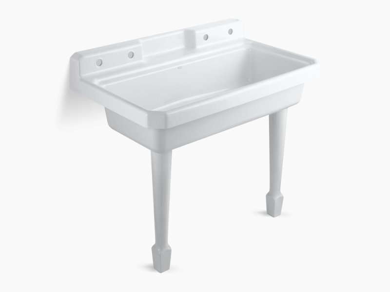 K660740 In White By Kohler In King Of Prussia Pa White 48 X 28