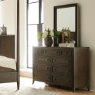 Joelle - Nine Drawer Dresser - Carbon Gray Finish Product Image