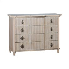 Kingston 4-Drawer Dresser
