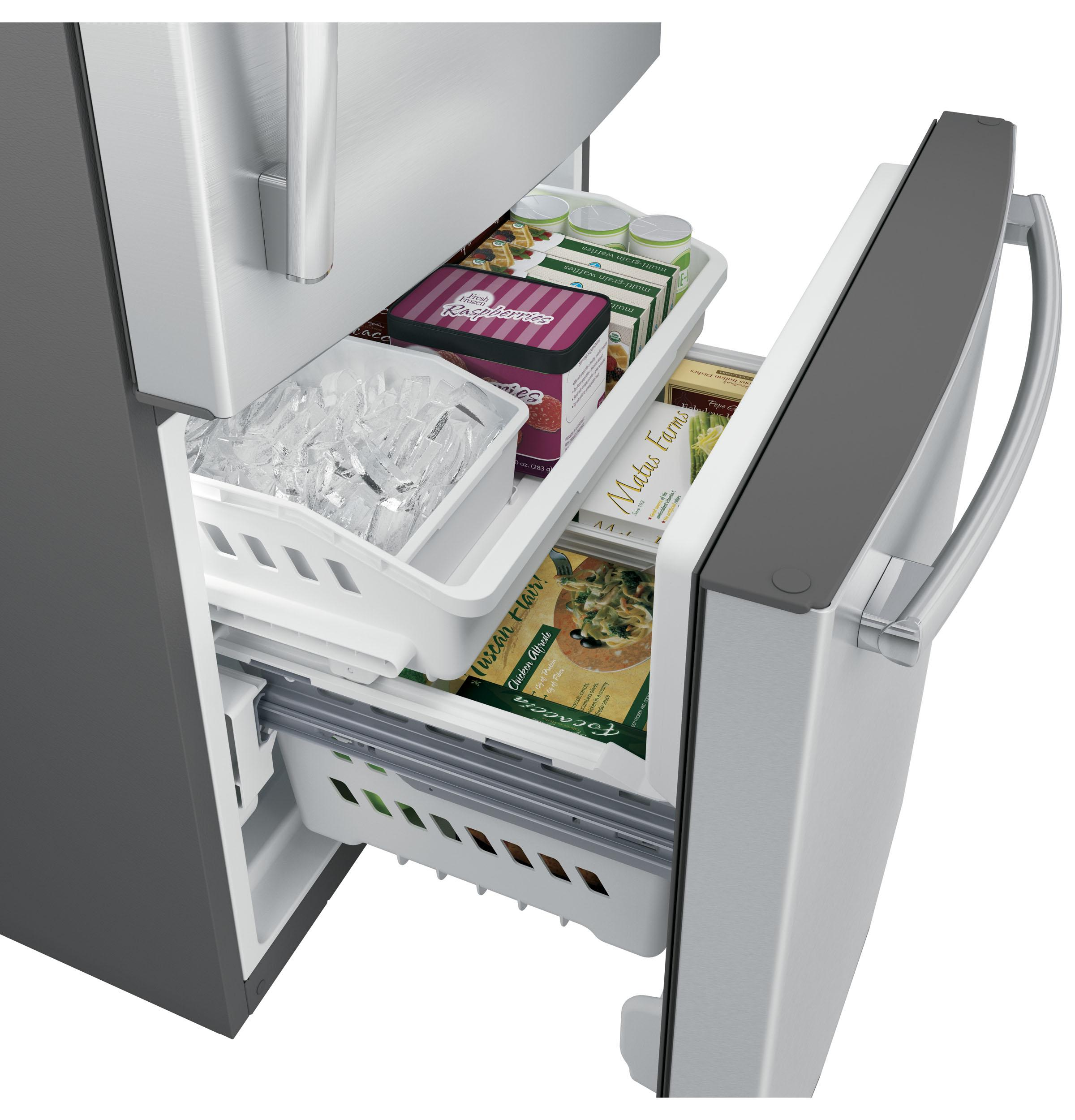 side clothes parts freezer refrigerator organizer sub glamorous of kenmore drawer drawers by model decent zero