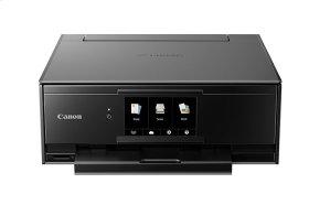 Canon PIXMA TS9120 Gray Wireless Wireless Inkjet All-In-One Printer