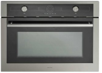 "24"" Built-In Stainless Steel Speed Oven"
