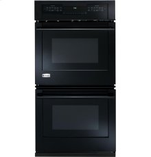 "GE Monogram® 27"" Built-In Electric Double Oven"