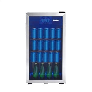 DanbyDanby 177 (355ml) Can Capacity Beverage Center