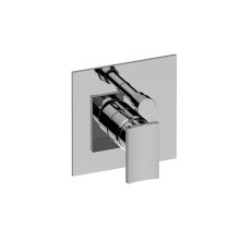 Trim Plate with Handle