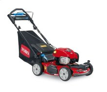 "22"" (56cm) Personal Pace All Wheel Drive Mower (20353)"