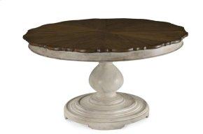 Belmar New Round Dining Table