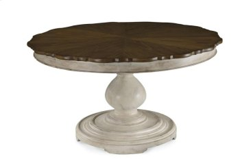 Belmar New Round Dining Table Product Image
