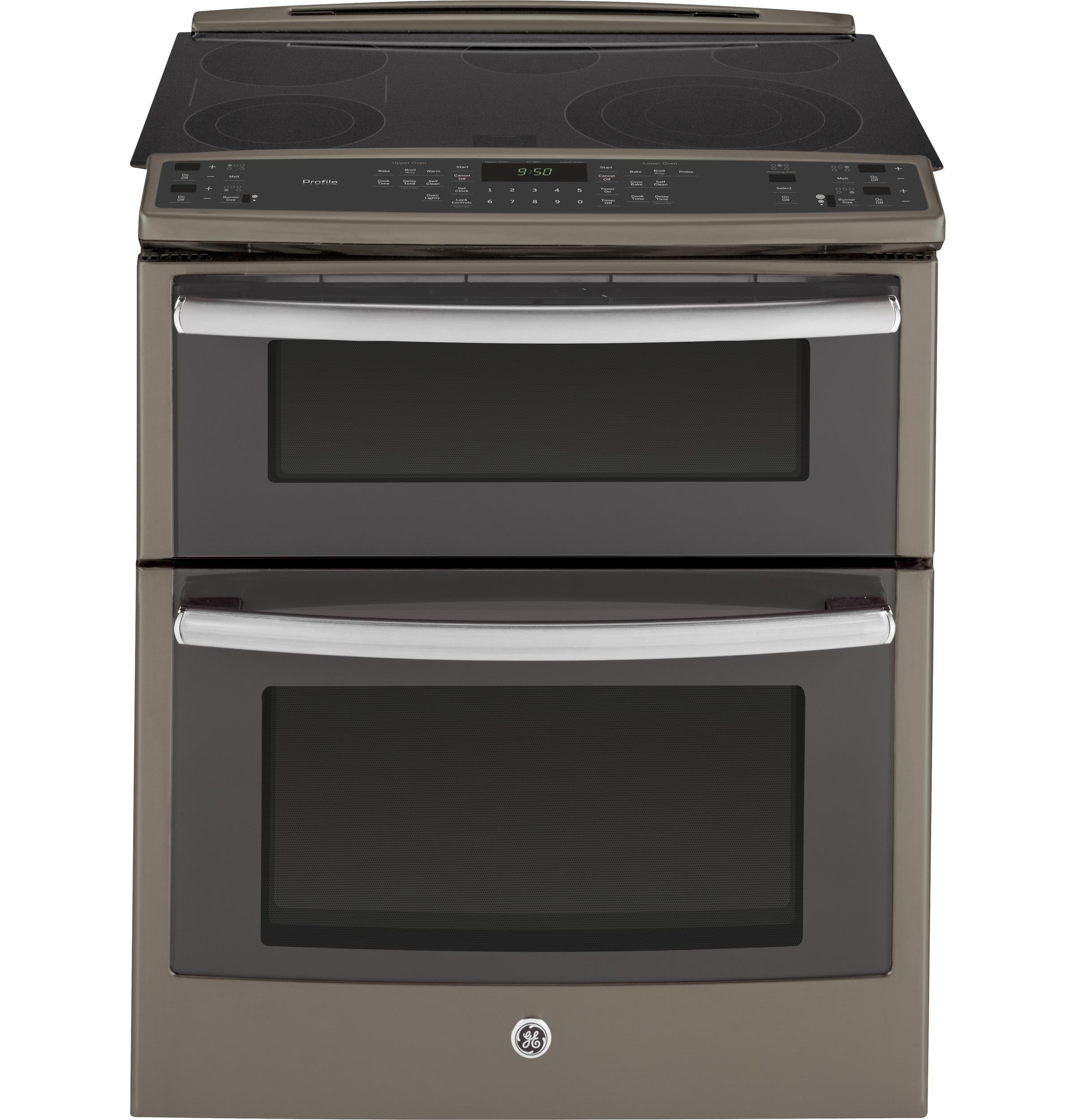 Ge Appliances Ge Profile Series 30 Quot Slide In Front
