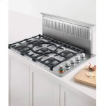 """Fisher & Paykel Gas Cooktop, 36"""""""