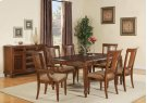Brendon Rectangular Dining Table Product Image