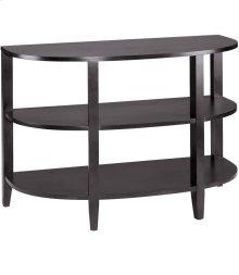 Crawford Demilune Table