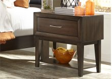 1 Drawer Night Stand