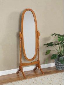 """""""Nostalgic Oak"""" Cheval Mirror (G)"""