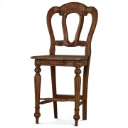 Napoleon Counter Stool - Drift Wood Product Image