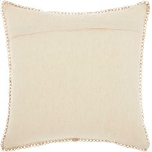 "Trendy, Hip, New-age Sx184 Natural 16"" X 16"" Throw Pillows"