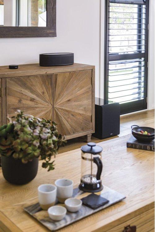 MusicCast 50 Black Wireless Speaker