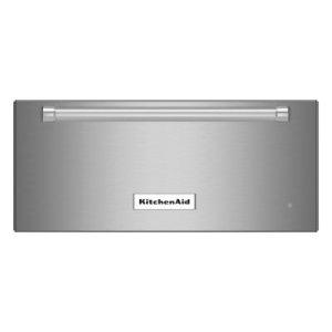 KITCHENAID24'' Slow Cook Warming Drawer - Stainless Steel