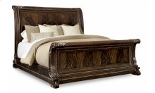 Gables Queen Sleigh Bed