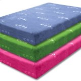 Full-Size Azalea I Memory Foam Kids Mattress Product Image