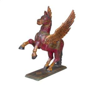 Safa Flying Horse