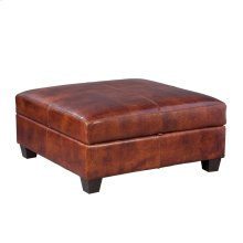 Marin Storage Ottoman - Lizard Cafe Sale!
