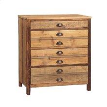 Kingston 4 Drawer Dresser