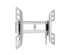 Flexo/Plano 100 X-Large Tilt/Flat Combo TV Mount, Silver