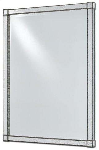 Monarch Mirror - 40h x 30w x 2.25d