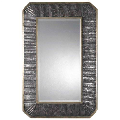 Isaiah Mirror
